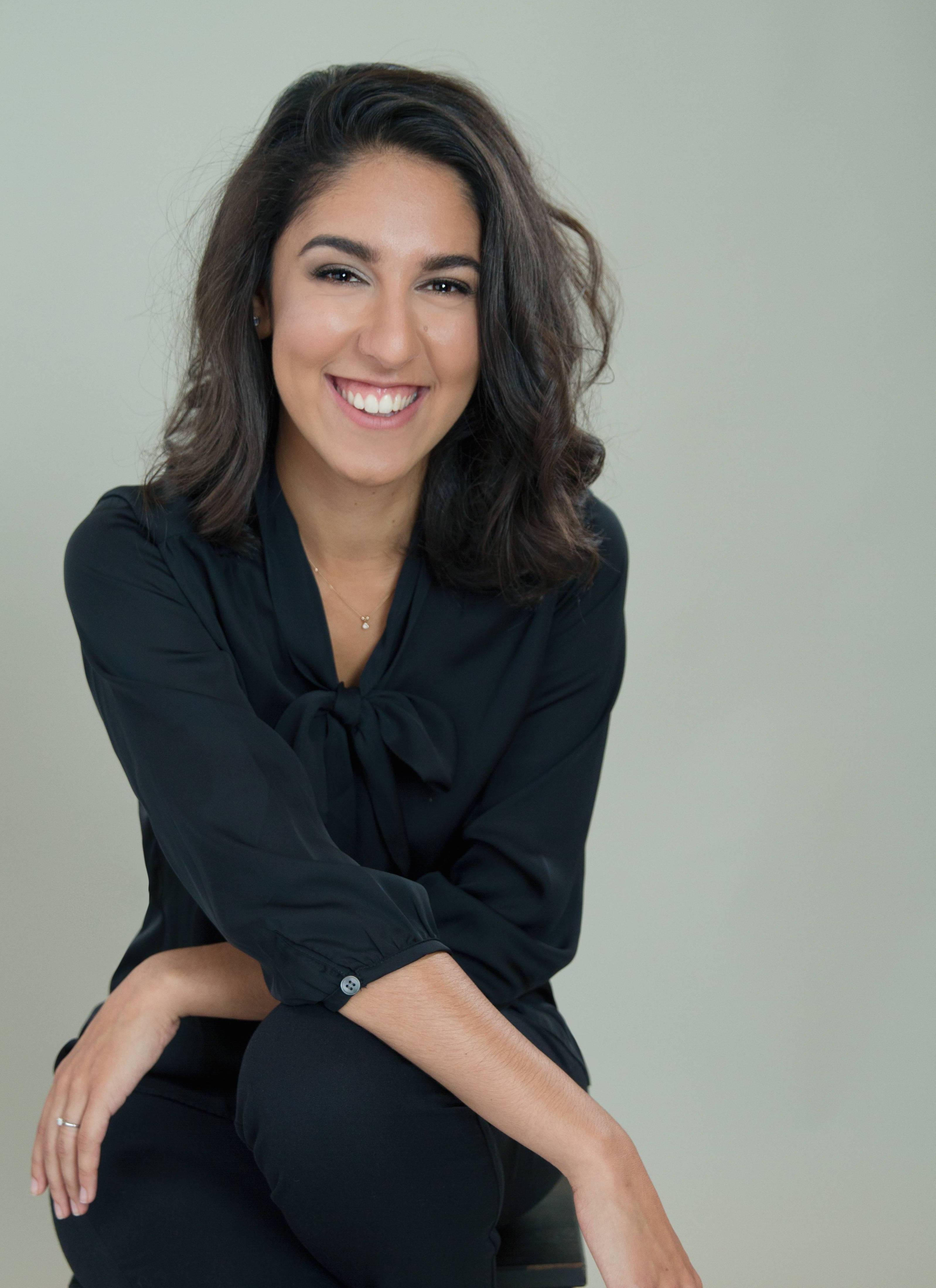 Mélissa Biroun